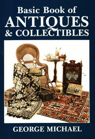 9780870696497: Basic Book of Antiques & Collectibles