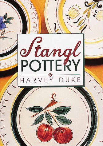 Stangl Pottery: Duke, Harvey