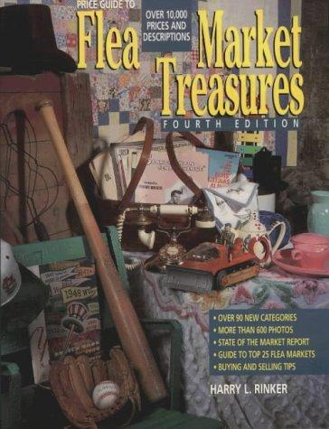 Price Guide to Flea Market Treasures: Rinker, Harry L.