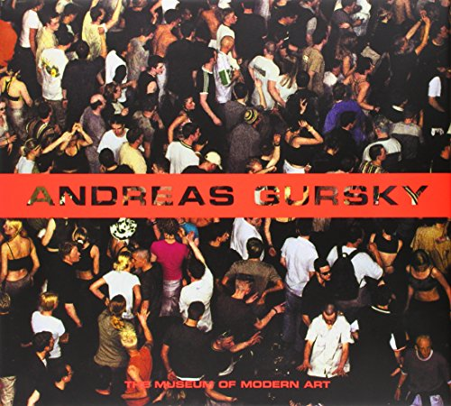 9780870700163: Andreas Gursky
