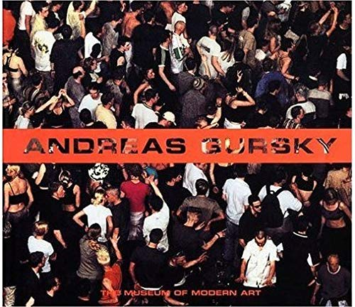 9780870700170: Andreas Gursky