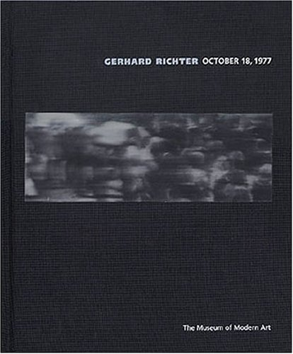 Gerhard Richter : October 18, 1977