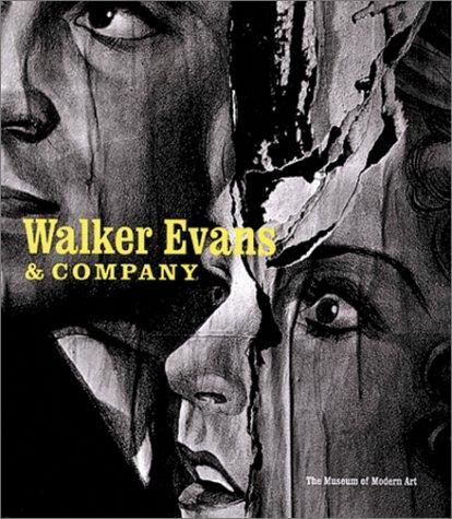 9780870700323: Walker Evans & Company