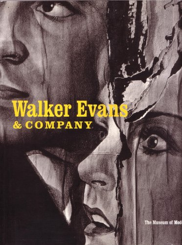 9780870700361: Walker Evans and Company (Paperback) /Anglais