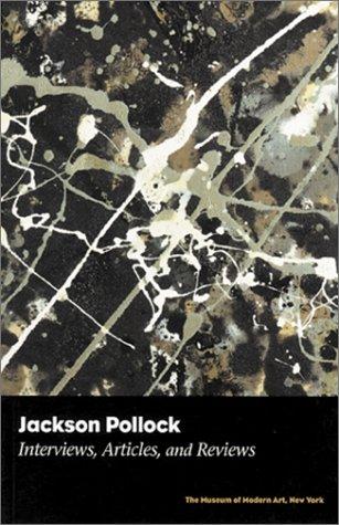 9780870700378: Jackson Pollock: Key Interviews, Articles, And Reviews