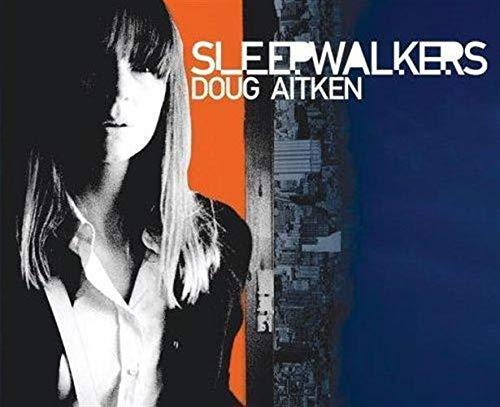 9780870700453: Doug Aitken: Sleepwalkers
