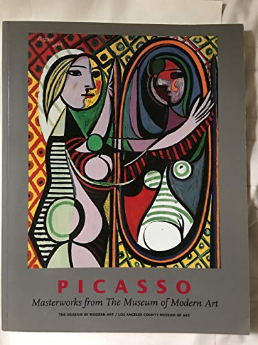 9780870700484: Picasso: Masterworks From the Museum of Modern Art