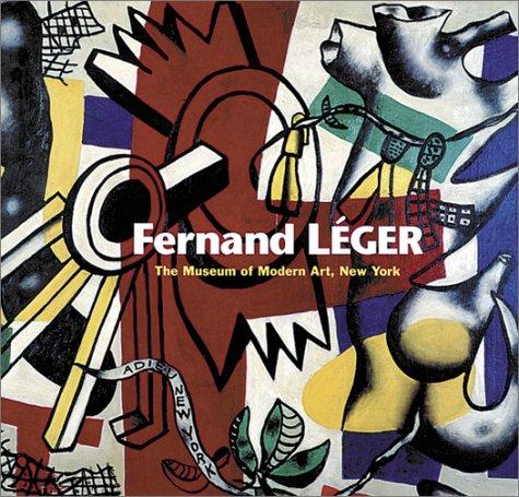 9780870700521: Fernand Leger