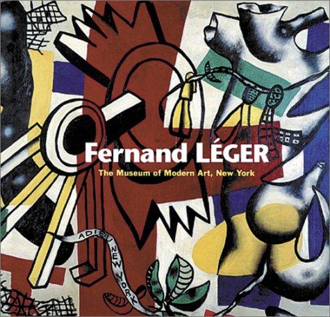 9780870700538: Fernand Leger