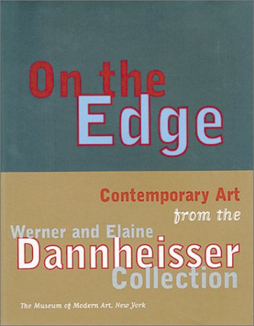 On the Edge: Contemporary Art from the