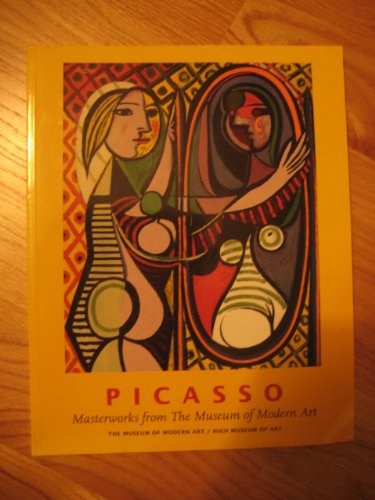 9780870700576: Picasso: Masterworks from the Museum of Modern Art : an exhibition