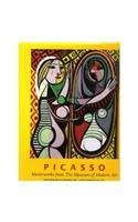9780870700583: Picasso Masterworks From the Museum of M