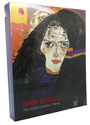 9780870700613: Egon Schiele: The Leopold collection, Vienna