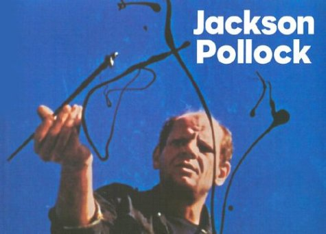 9780870700682: Jackson Pollock. : New Approaches