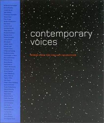 Contemporary Voices: Works from the UBS Art Collection: Temkin, Ann
