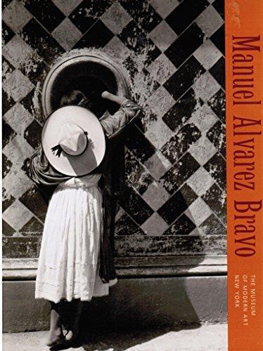 Manuel Alvarez Bravo: Kismaric, Susan; Alvarez Bravo, Manuel; Museum of Modern Art (New York, N. Y....