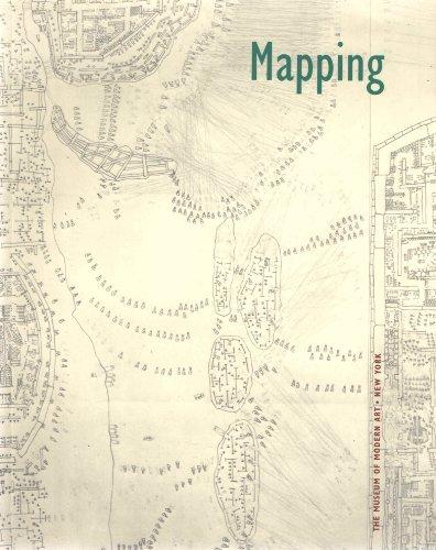 Mapping: Storr, Robert