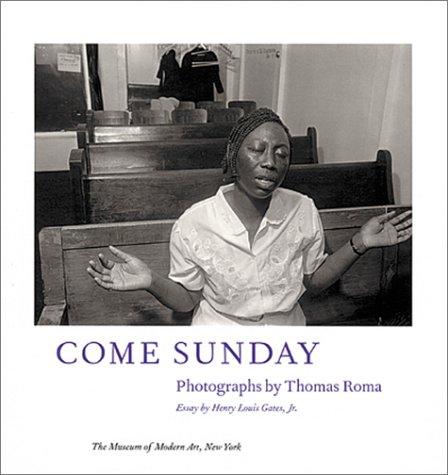 9780870701221: Come Sunday: Photographs by Thomas Roma