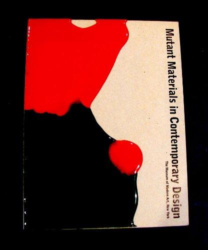 9780870701313: Mutant Materials in Contemporary Design : MOMA
