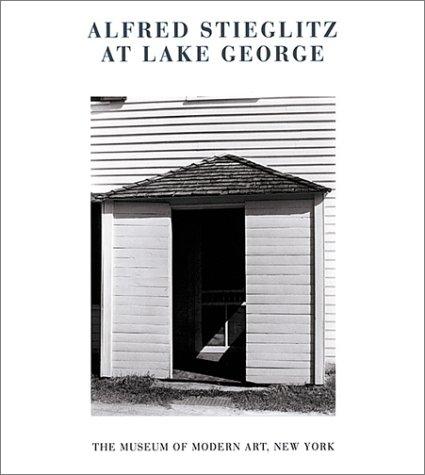 9780870701382: Alfred Stieglitz At Lake George