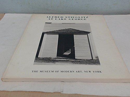 9780870701399: Alfred Stieglitz at Lake George