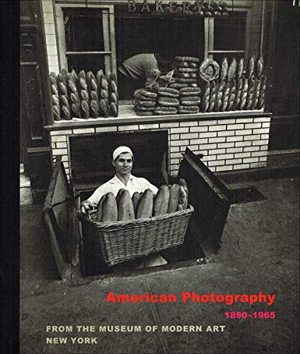 9780870701412: American Photography 1843 to 1993 from the Museum of Modern Art New York