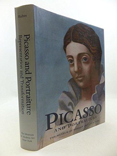 Picasso and Portraiture: Representation and Transformation.: RUBIN, William (editor).
