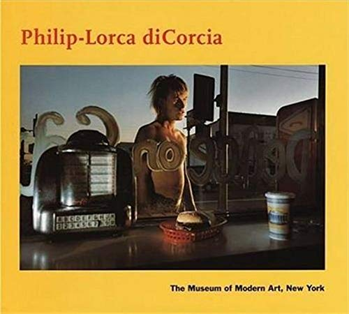 9780870701450: Philip-Lorca diCorcia (Contemporaries)