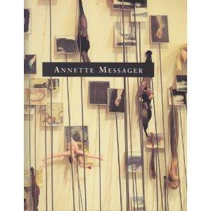 9780870701610: Annette Messager.