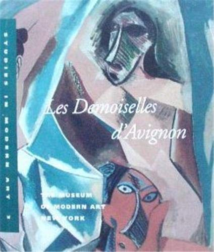 Les Demoiselles D'Avignon: William Rubin
