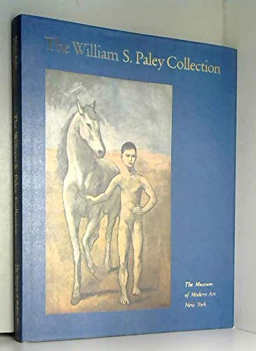 The William S.Paley Collection.: INCONNU