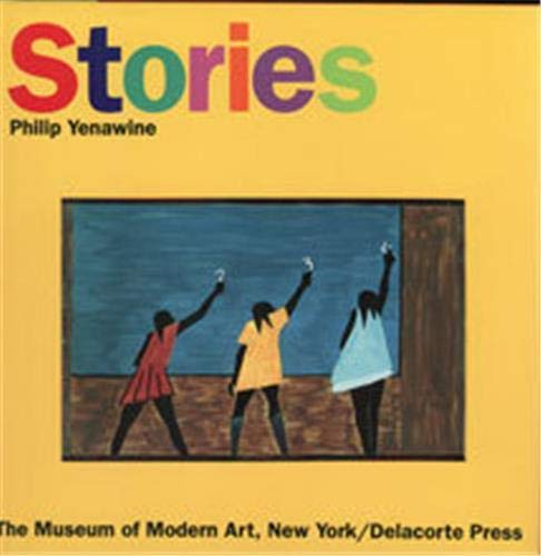 Stories (MOMA Art Basics for Kids): Yenawine, Philip