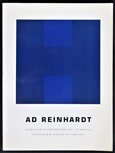 9780870701870: Ad Reinhardt