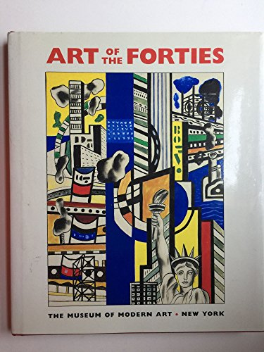 9780870701887: Art of the Forties