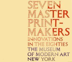 9780870701900: Seven Master Printmakers: Innovations in the Eighties