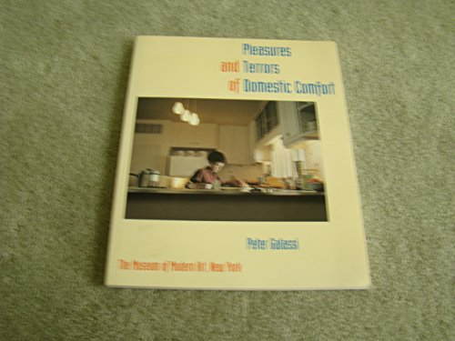 9780870701924: Pleasures and Terrors of Domestic Comfort