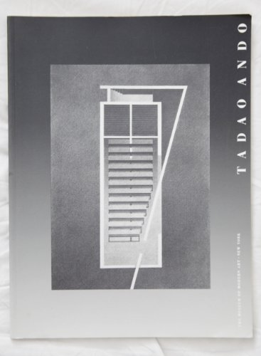 9780870701986: Tadao Ando