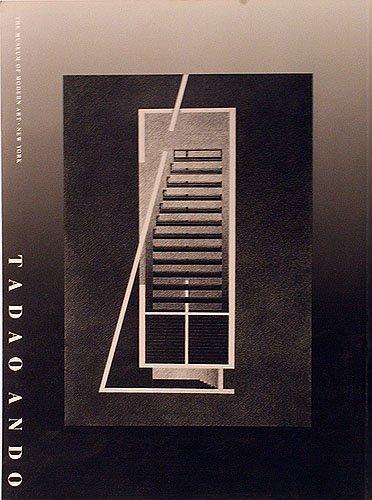9780870701986: Tadao Ando: The Museum of Modern Art