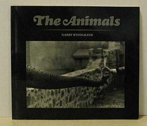 Animals Gary Winogrand and John Szarkowski