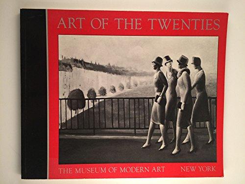 9780870702167: Art of the Twenties