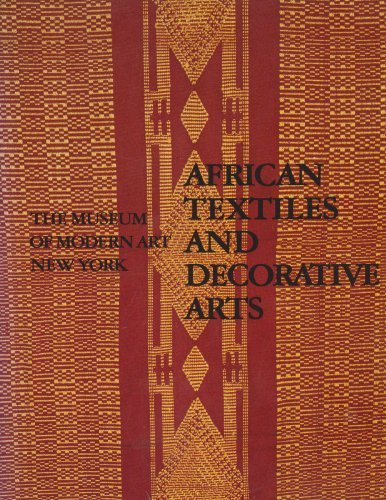 9780870702273: African Textiles and Decorative Arts
