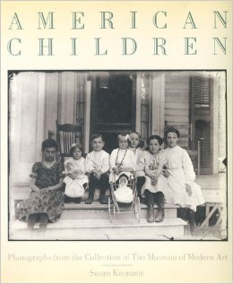 9780870702327: American Children (Springs Mills series on the art of photography)