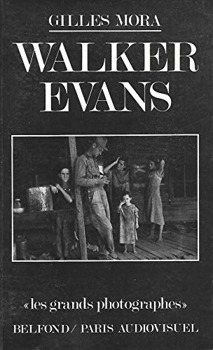 9780870702389: Walker Evans: American Photographs