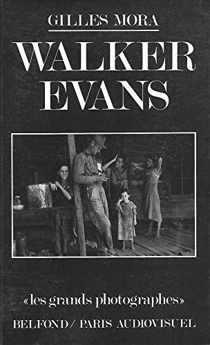 Walker Evans: American Photographs: Evans, Walker