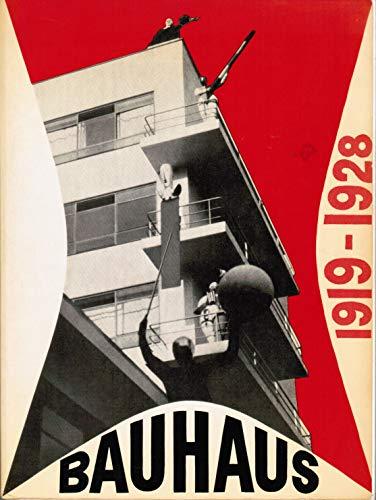9780870702402: Bauhaus, 1919-28