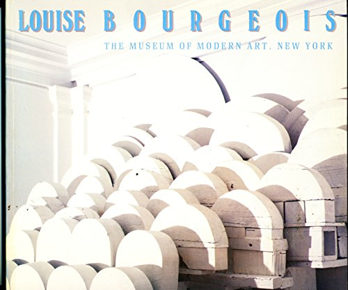 9780870702570: Louise Bourgeois: The Museum of Modern Art, New York