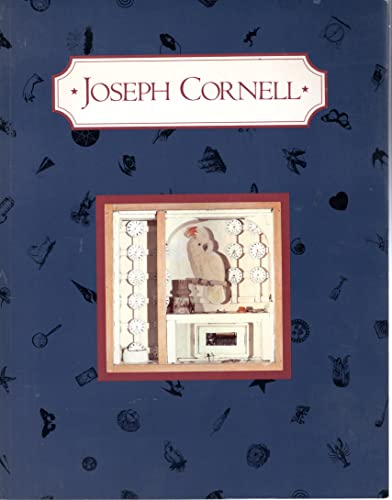 Joseph Cornell: McShine, Kynaston (editor)