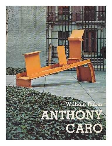Anthony Caro: Rubin, William