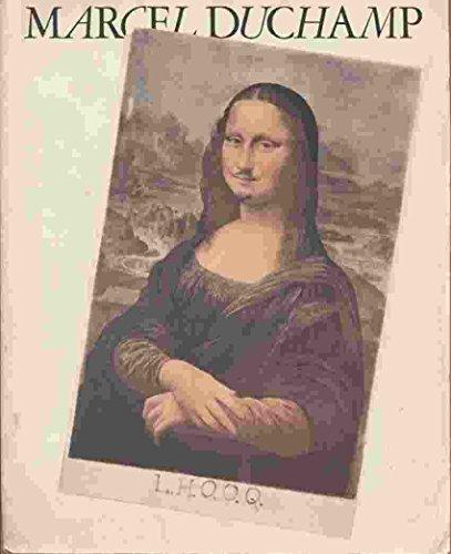 9780870702952: Marcel Duchamp