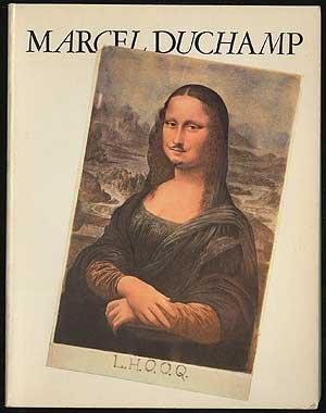 Marcel Duchamp: Anne D'Harnoncourt and